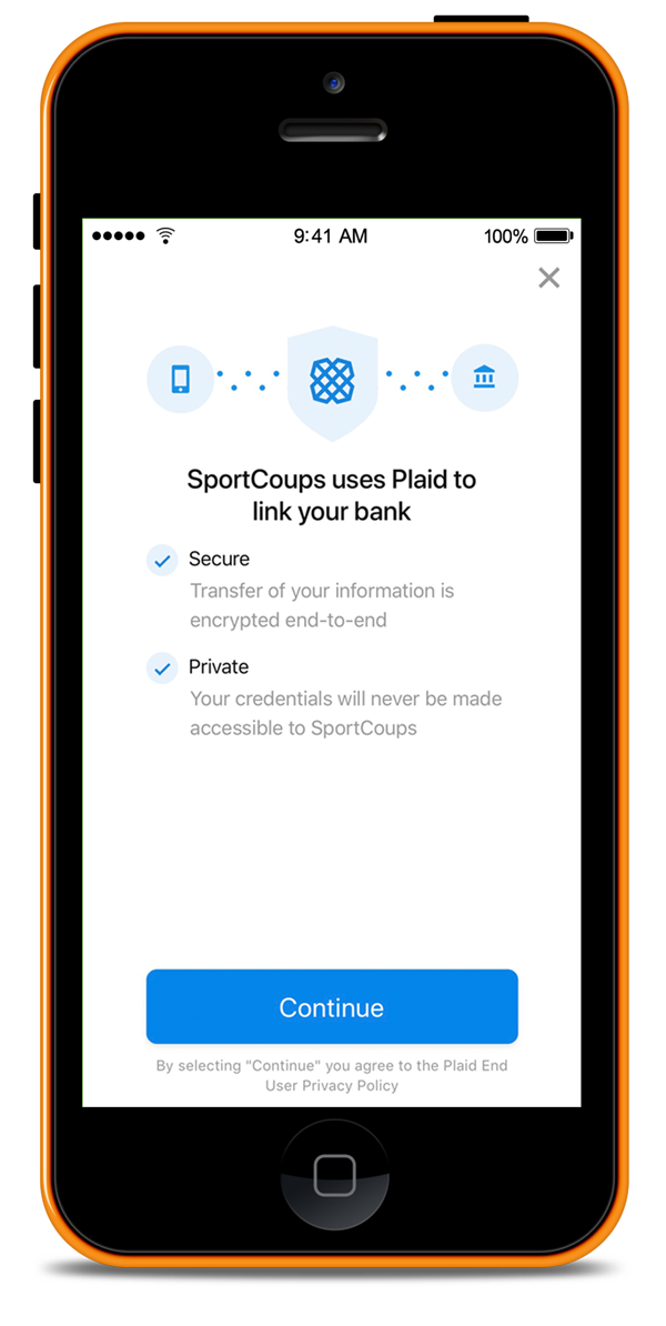 New Approach  Better Fundraising  - SportCoups