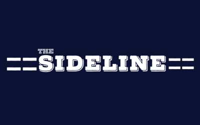 Introducing The SIDELINE Blog