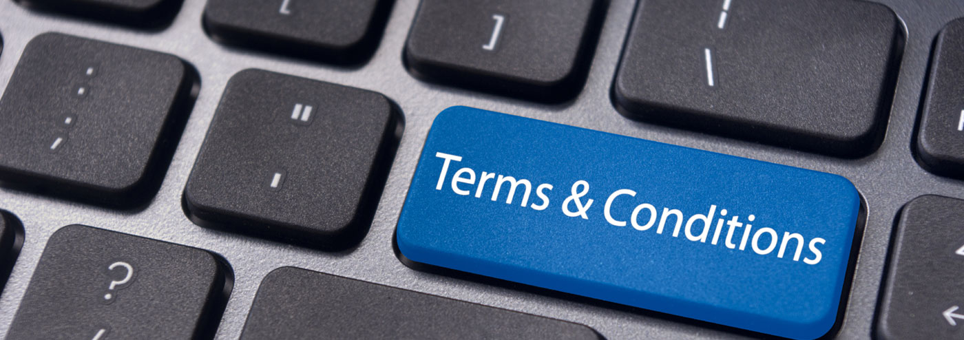Terms and Conditions - SportCoups